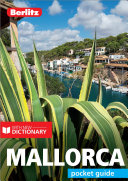 Berlitz Pocket Guide Mallorca  Travel Guide eBook