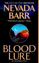 Blood Lure Pdf/ePub eBook