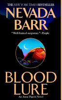 Blood Lure ebook