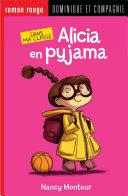 Alicia en pyjama ebook
