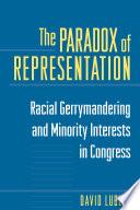 The Paradox of Representation