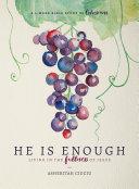 Pdf He is Enough