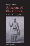 Amazons of Black Sparta