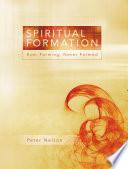 Spiritual Formation Book PDF