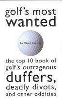 Golf s Most Wanted