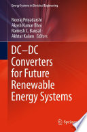 DC   DC Converters for Future Renewable Energy Systems