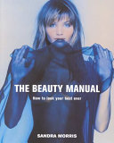 The Beauty Manual Book