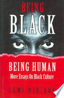 Being Black Being Human