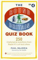 The Round Britain Quiz Book Pdf/ePub eBook