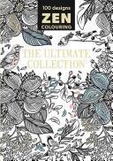 Zen Coloring   The Ultimate Collection