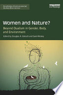 Women And Nature