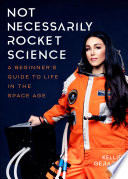 Not Necessarily Rocket Science Book