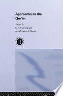 Approaches to the Qur    n