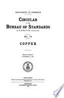 Copper Book