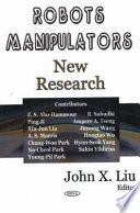 Robots Manipulators