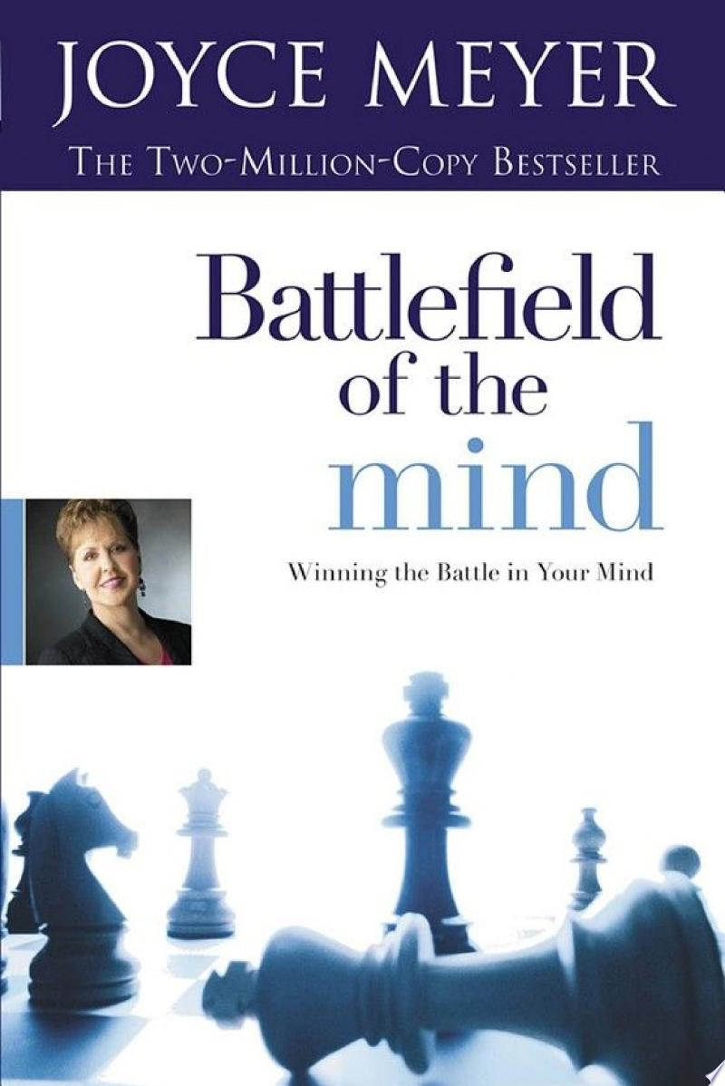 Battlefield of the Mind image