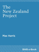 Pdf The New Zealand Project