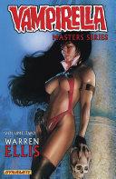 Vampirella Masters Series Vol  2  Warren Ellis
