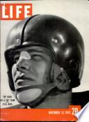 13 ноя 1950