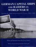 German Capital Ships and Raiders in World War II: From Scharnhorst to Tirpitz, 1942-1944
