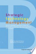 Strategic Technology Management