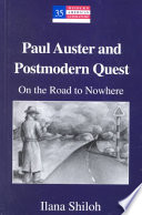 Paul Auster and Postmodern Quest