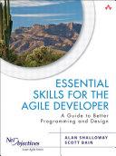Essential Skills for the Agile Developer