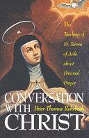 Conversation with Christ