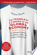 The Travels Of A T Shirt In The Global Economy Book PDF