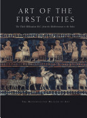 Art of the First Cities