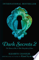 Dark Secrets  No Time to Die   The Deep End of Fear