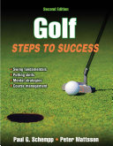 Golf 2nd Edition