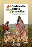 Sustainable Potato Production Book