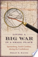 Living a Big War in a Small Place Book PDF