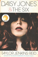 Daisy Jones   the Six   Target Exclusive Book