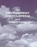 The Environment Encyclopedia And Directory Book PDF
