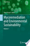 Mycoremediation and Environmental Sustainability