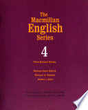 Macmillan English Series