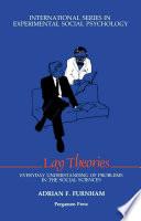 Lay Theories