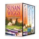 Susan Wiggs Lakeshore Chronicles Series Books 7-9