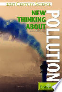 New Thinking About Pollution Book