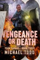 Vengeance or Death Pdf/ePub eBook