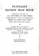 Putnam s Handy Map Book