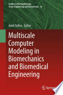 Multiscale Computer Modeling In Biomechanics And Biomedical Engineering Book PDF