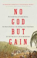 No God But Gain Book