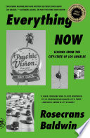 Everything Now Book PDF