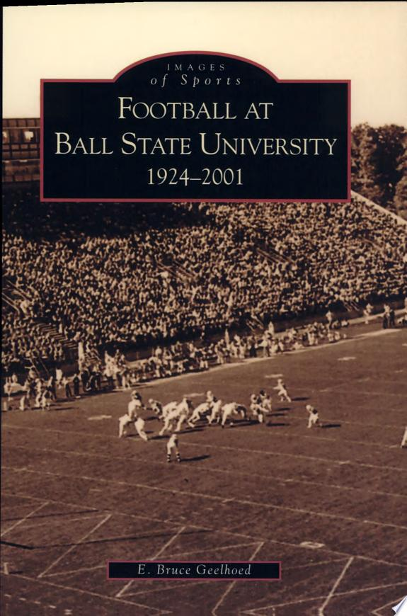 Football at Ball State University,
