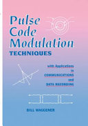 Pdf Pulse Code Modulation Techniques