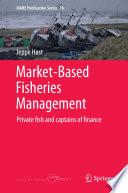 Market Based Fisheries Management