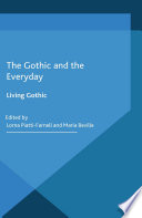 The Gothic and the Everyday